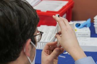 Uniunea Europeana a stabilit ca certificatele de vaccinare sa arate la fel in toate tarile membre