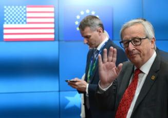 Uniunea Europeana riposteaza dupa masurile anuntate de Trump: Statele Unite nu ne-au lasat alta alegere