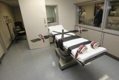 """Uniunea Europeana saluta suspendarea de catre SUA a pedepsei cu moartea. """"Nu reprezinta o descurajare ci o negare a demnitatii umane"""""""