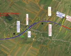 Uniunea Europeana va contribui cu 726 de milioane de euro la construirea drumului expres Craiova - Pitesti