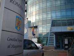 Uniunea Judecatorilor: Alegerea conducerii CSM, lipsita de transparenta