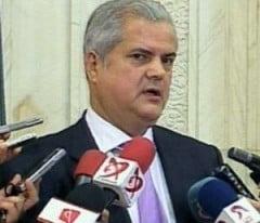 Uniunea Judecatorilor: Deputatii au incalcat Constitutia in cazul Nastase