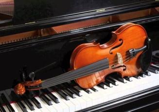 Uniunea Muzicienilor Interpreti a lansat concursul pentru acordarea burselor pentru 2021-2022