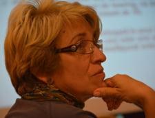 Uniunea Nationala a Judecatorilor nu intelege ce cauta Cristina Guseth la Justitie