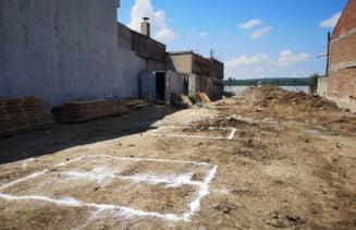 Uniunea Sarbilor din Romania se tine de cuvant! Peste 4 milioane de lei pentru construirea unui Centru Cultural la Moldova Veche