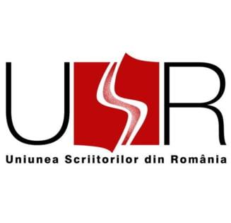 """Uniunea Scriitorilor condamna """"tentativele de politizare si de control asupra Justitiei"""". In conducere e si Varujan Vosganian"""