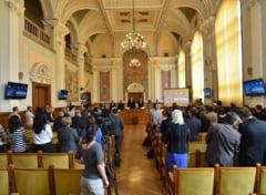 Universitatea Babes-Bolyai contesta metodologia de clasificare si ierarhizare a universitatilor propusa de Ministerul Educatiei