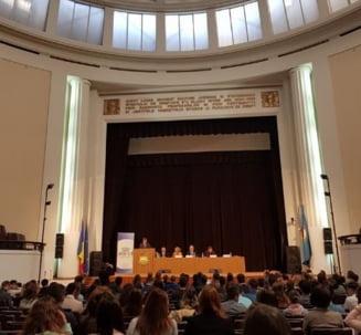 Universitatea Bucuresti: Ministrul Popa a facut o afirmatie deosebit de grava, insultatoare, inexacta si calomnioasa