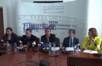 Universitatea Bucuresti sesizeaza CE dupa taierea fondurilor si da ministerul in judecata: Se cere un MCV si pe Educatie (Video)