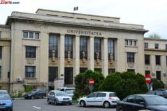 Universitatea Bucuresti verifica lucrarile scriitorilor din inchisori, girate de profesorii institutiei