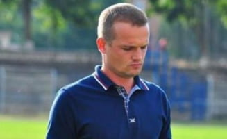 Universitatea Cluj si-a ales antrenorul cu care va forta revenirea in Liga 1