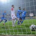 Universitatea Craiova, meci dificil împotriva Chindiei Târgoviște. Cât s-a terminat partida