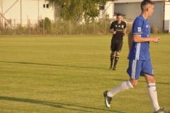 Universitatea Craiova, victorie cu 8 goluri marcate in Liga 4. Moment emotionant in memoria unui fost portar de legenda