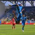 Universitatea Craiova a castigat Cupa Romaniei, dupa un meci incredibil. Oltenii au fost condusi in prelungiri dar au intors rezultatul