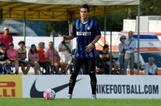 Universitatea Craiova anunta un transfer de zile mari: A venit un roman care a jucat la Inter Milano