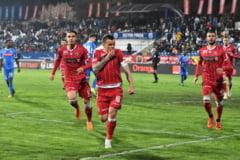 """Universitatea Craiova ar putea realiza cel mai """"fierbinte"""" transfer al acestei ierni. Este la un pas de aducerea lui Dan Nistor de la rivala Dinamo - presa"""