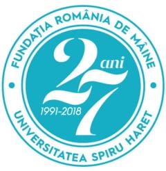 Universitatea Spiru Haret, 27 de ani de existenţă în mediul academic din România