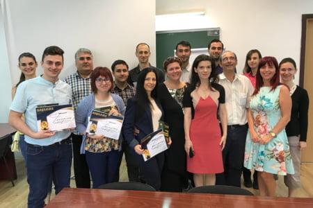 Universitatea Tehnica de Constructii Bucuresti - Inginerie si management in domeniul constructiilor in oferta educationala pentru admiterea la programele de studii universitare in 2019