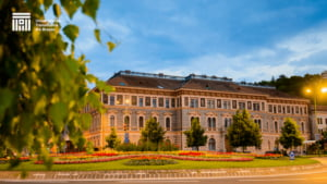 Universitatea Transilvania Brasov a intrat, in premiera, in clasamentul Shanghai