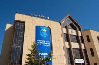 Universitatea Transilvania din Brasov, pentru prima data in clasamentul international Times Higher Education - World University Rankings 2021