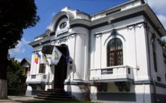 Universitatea Valahia din Targoviste critica modul de finantare a invatamantului superior