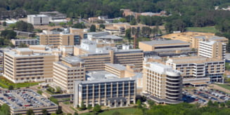 Universitatea americana construita peste mii de cadavre ale unor bolnavi mintal