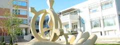 Universitatea de Stiinte Agricole si Medicina Veterinara a Banatului din Timisoara va aduce plusvaloare viitorului vostru si Romaniei