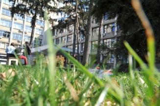 Universitatea de Vest Timisoara lanseaza ECO_VITAL_UVT, in context ecobiopedagogic