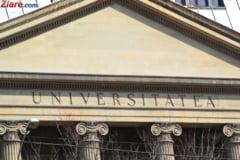 Universitatea din Bucuresti, prima la nivel national in topul QS