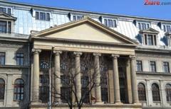 Universitatea din Bucuresti, printre cele mai importante 500 din lume