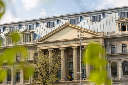 Universitatea din Bucuresti propune candidatilor la admiterea 2019 la licenta, master si doctorat peste 7.500 de locuri bugetate