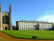 Universitatile din Marea Britanie cauta studenti din Romania