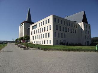 Universitatile maghiare din Transilvania vor primi milioane euro de la guvernul ungar