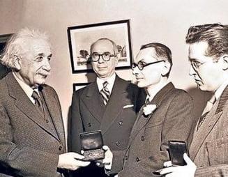 Universul lui Einstein, dincolo de a cincea dimensiune