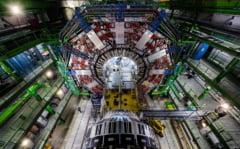Universul nu ar fi trebuit sa existe, sustin fizicienii de la CERN