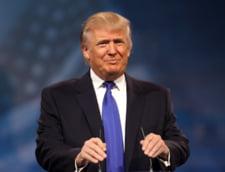 Unora le place Trump. Cred ca noul lider american poate imbunatati imaginea SUA in Europa