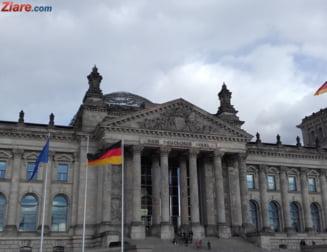 Unul din sase germani vrea iesirea din UE - nemultumire si ingrijorare in tara condusa de Merkel