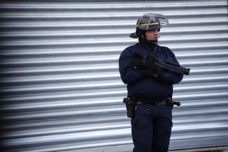 Unul din teroristii din Paris se ascunde in Bruxelles si se teme de represaliile Statului Islamic