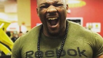 Unul dintre cei mai buni boxeri de la categoria grea a fost depistat pozitiv!