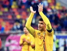 Unul dintre cei mai buni fotbalisti romani s-a retras din echipa nationala