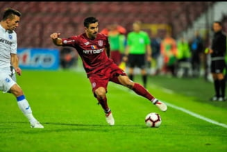 Unul dintre cei mai buni jucatori de la CFR Cluj si-a anuntat plecarea: Nu mai pot, vreau in vacanta