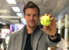 Unul dintre cei mai buni tenismeni din ultimul deceniu, ocupantul locului 9 in topul banilor castigati din tenis, se retrage!