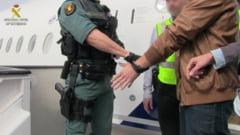 Unul dintre cei mai cautati traficanti de droguri din Spania a fost arestat la Varna