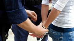 Unul dintre cei mai de temut interlopi din Buzau, in arest