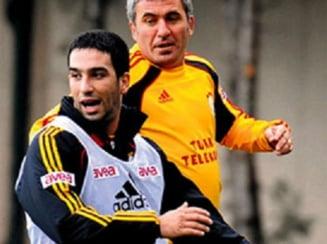 Unul dintre cei mai importanti fotbalisti ai Europei: Iata ce m-a invatat Hagi
