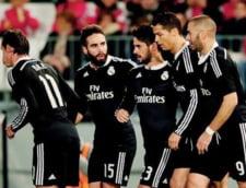 Unul dintre cei mai importanti jucatori de la Real Madrid vrea sa plece de la campioana Spaniei