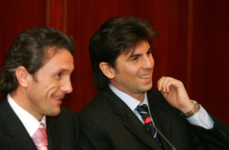 Unul dintre cei mai importanti oameni din fotbalul romanesc a refuzat coalitia anti-Burleanu - surse Ziare.com