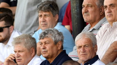 Unul dintre cei mai mari fotbalisti din istoria Romaniei a ajuns sofer de Uber