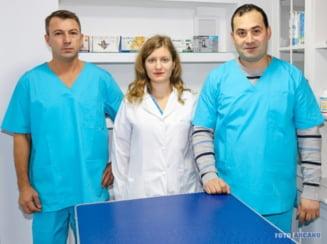 Unul dintre cele mai dotate cabinete veterinare din Giurgiu isi deschide portile sambata, 7 decembrie (FOTO)