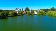 Unul dintre cele mai frumoase sate ale tarii, premiul special din partea ANTREC la Targul de Turism al Romaniei